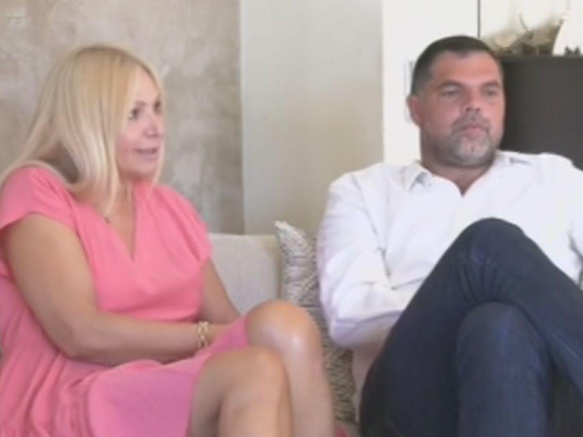 Δημήτρης Παπανικολάου: «Συμβουλεύτηκα ειδικό ψυχικής υγείας» -Συγκινεί η σύζυγός του για το σύνδρομο Άσπεργκερ