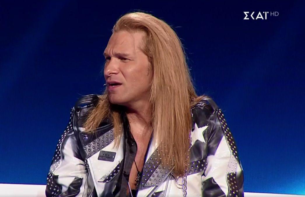 Big Brother: Ο Δημήτρης Πυργίδης επέστρεψε στο πλατό και ξεκαθάρισε τη σχέση του με την Άννα Μαρία