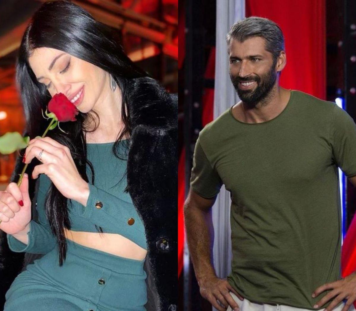 Η Σία Βοσκανίδου δηλώνει μετά την εμφάνιση της στο Bachelor: «Μου αρέσει ο Αλέξης Παππάς, είναι άντρακλας»