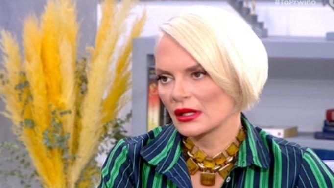 Πρω1νό-Έλενα Χριστοπούλου: «Είχα κάποιες διαφωνίες με τη Βίκυ Καγιά»
