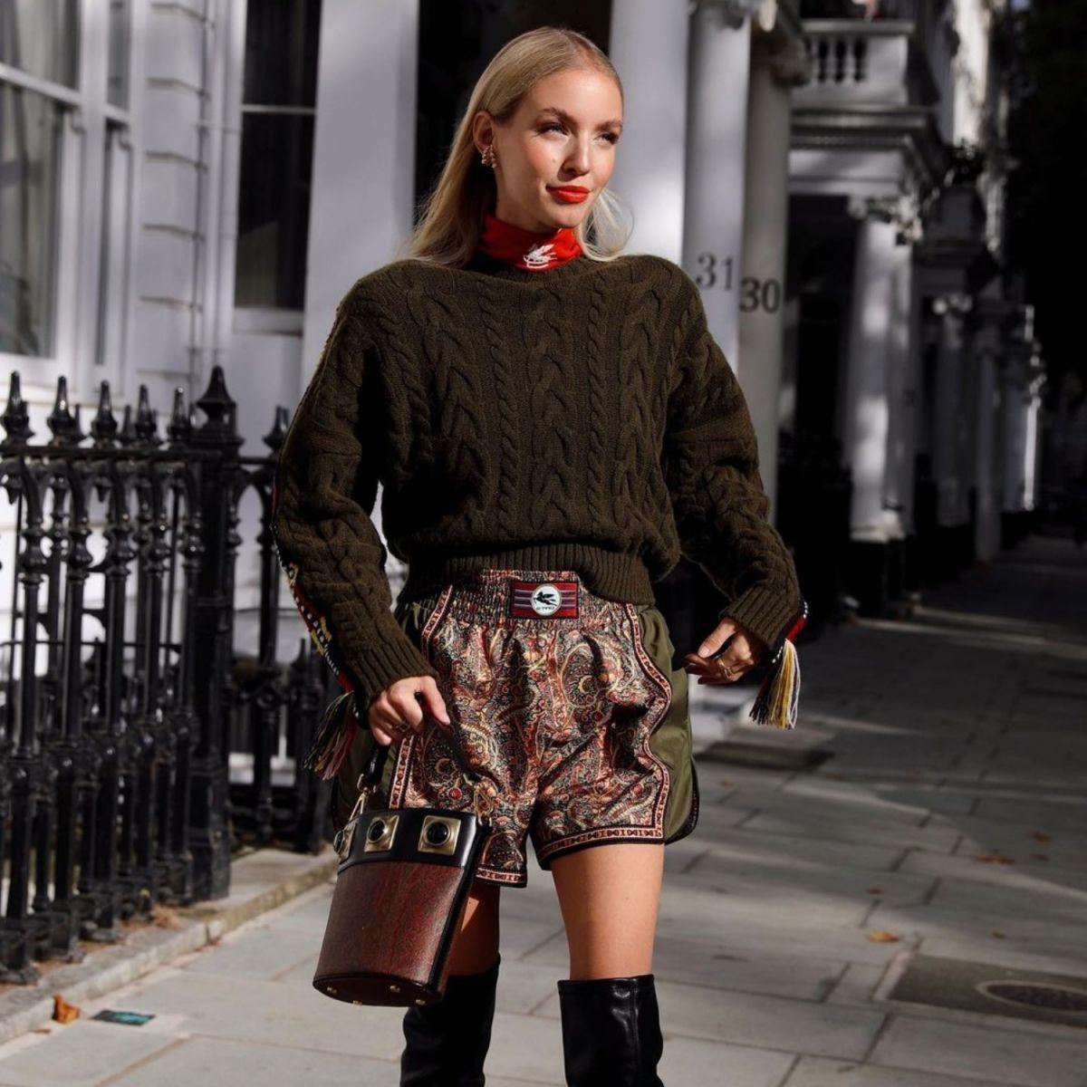 Sweater Weather: Τα αγαπημένα μας πουλόβερ από ελληνικά και ξένα brands που έχουμε ξεχωρίσει