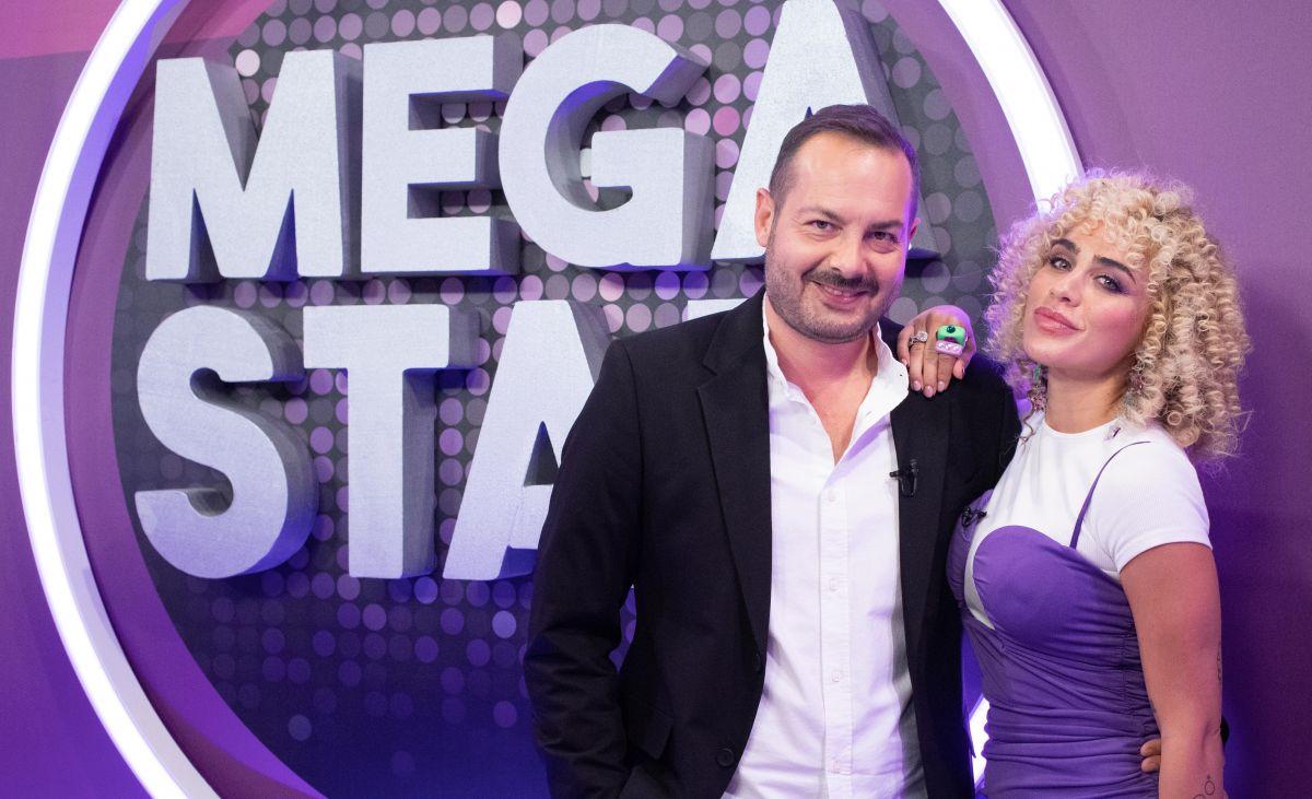 Mega Star: Έρχεται με την Κόνι Μεταξά και τον Αντώνη Δημητριάδη – Πότε κάνει πρεμιέρα;
