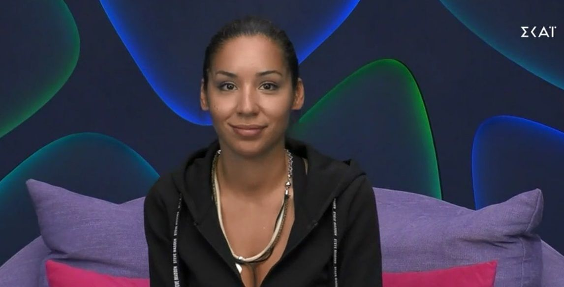 Big Brother: Έξαλλη η Ανχελίτα – «Θα γίνει μακελειό»