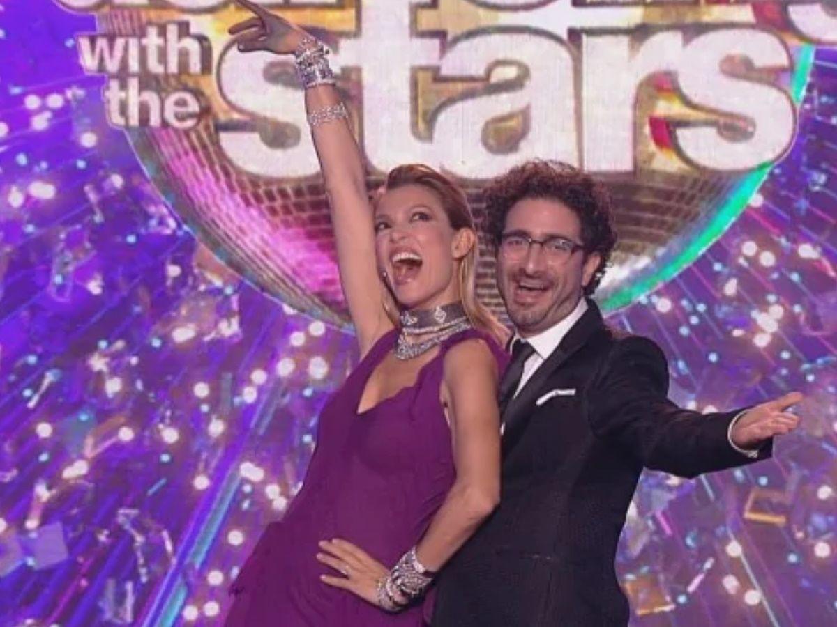 Πρεμιέρα για το Dancing with the Stars: Η λαμπερή έναρξη και τα πρώτα λόγια της Βίκυς Καγιά