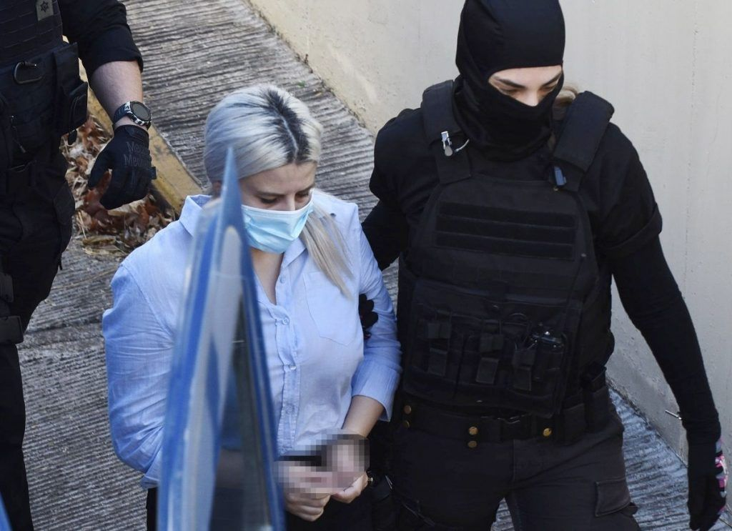 Επίθεση με βιτριόλι: Την ενοχή της κατηγορουμένης για απόπειρα ανθρωποκτονίας ζήτησε ο εισαγγελέας