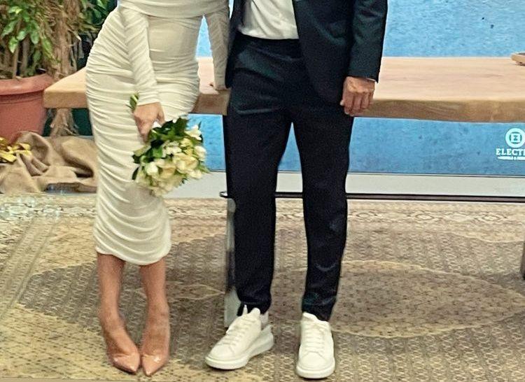 Παντρεύτηκε πρώην παίκτρια του GNTM!