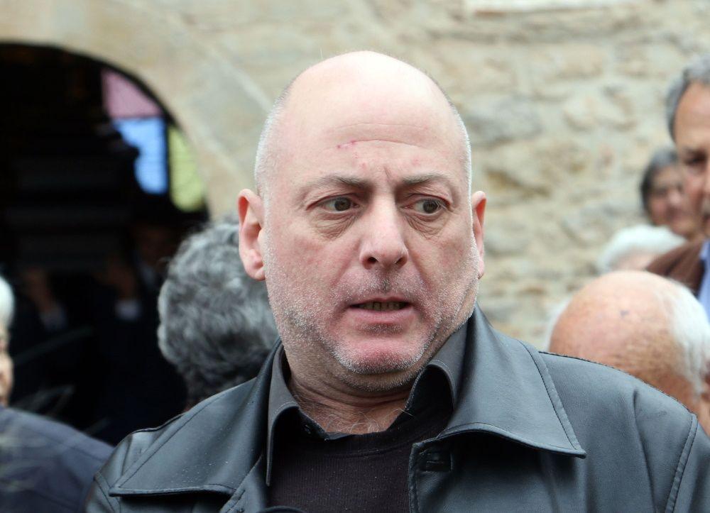 Γιώργος Λαμπάτος: «Κινηματογραφικός παραγωγός με φώναξε στο γραφείο του και μου ζήτησε να γδυθώ, τα μάζεψα κι έφυγα»