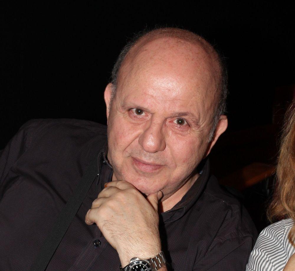Νίκος Μουρατίδης: Ο «άγνωστος» γιος του και ο γάμος που έκανε στο παρελθόν