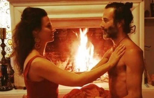 Θανάσης Ευθυμιάδης: Αποκαλύπτει τα μυστικά του επιτυχημένου γάμου του με την Άννα Δημητρίεβις